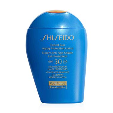 Global Suncare Expert Sun Aging Protection Lotion SPF30