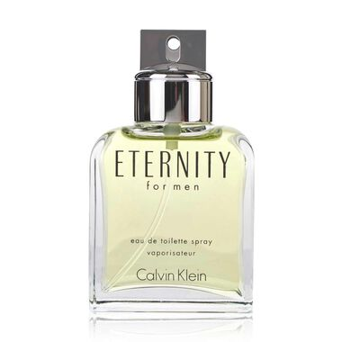 Eternity Men Eau De Toilette 100ml
