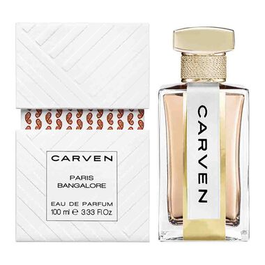 CARVEN PARIS - BANGALORE Eau de parfume  100ml