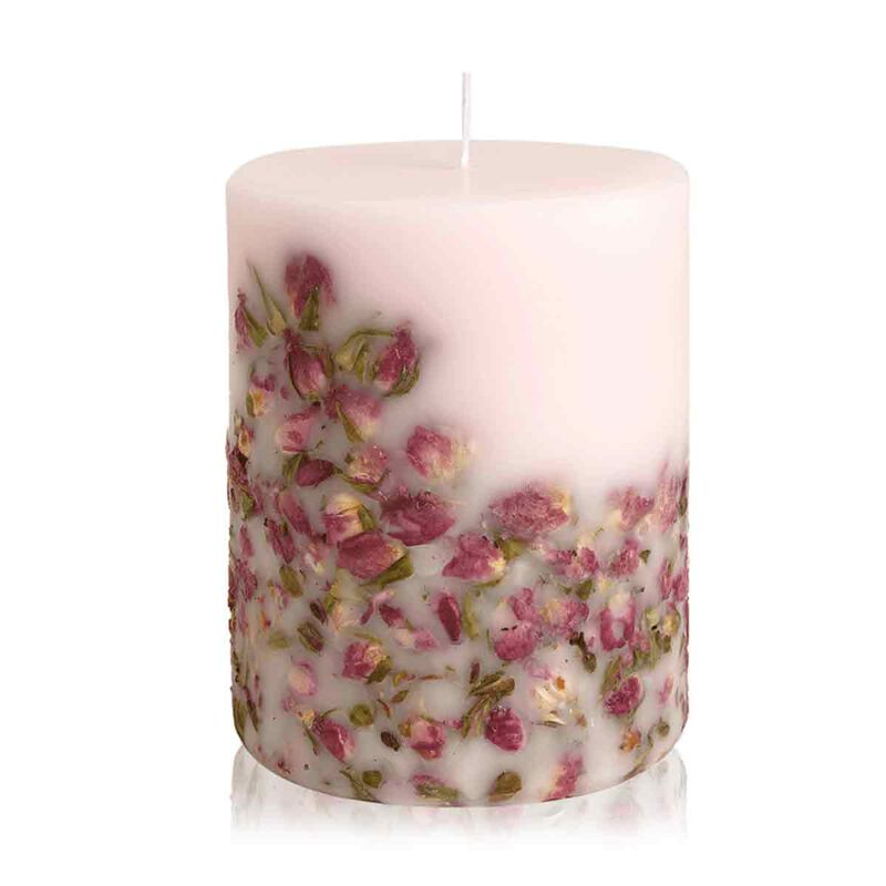 Rose Buds Candle 900gr