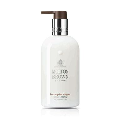 BLACK PEPPER BODY LOTION 300ML